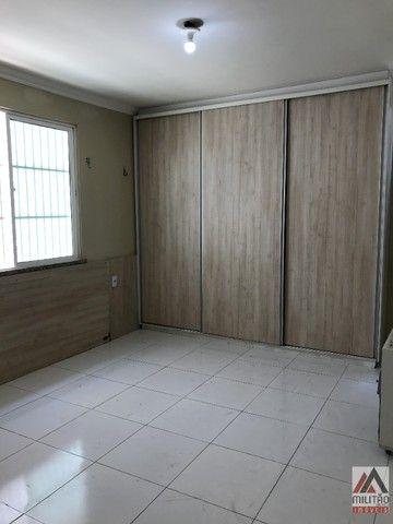 """Barra do Ceará - casa plana com 1 suite + 2 quartos """"12 x 20"""" - Foto 10"""