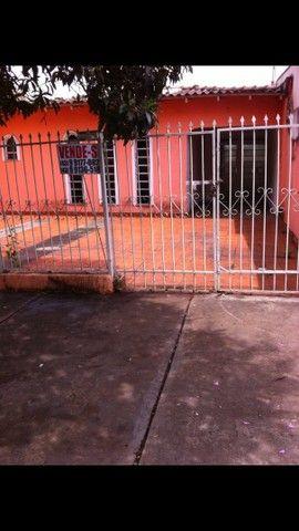 Casa no centro de Arapongas-PR