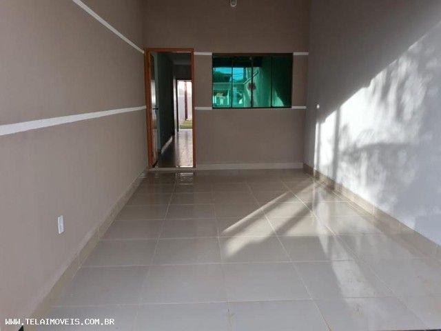 Casa para Venda em Aparecida de Goiânia, Cidade Vera Cruz, 3 dormitórios, 1 suíte, 2 banhe - Foto 3