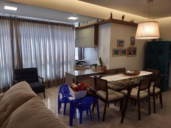 Apartamento com 3 quartos no Residencial Lago do Bosque - Bairro Setor Pedro Ludovico em G - Foto 6