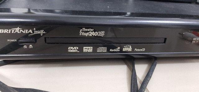 Home theater fama 240 USB - Foto 3