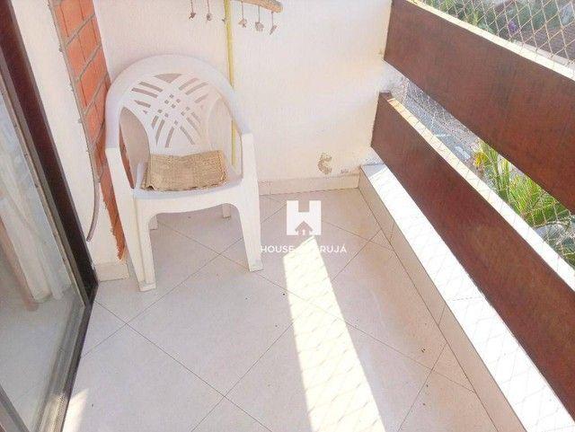 Apartamento com 2 dormitórios à venda, 68 m² por R$ 260.000,00 - Enseada - Guarujá/SP - Foto 4