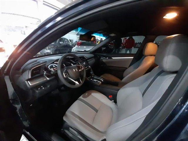 Honda CIVIC EXL 2.0 4P CVT FLEX - Foto 9