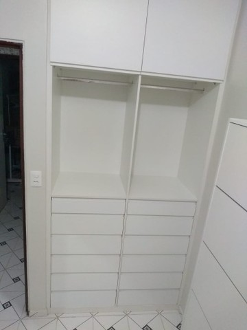 Apartamento Residencial Rosa de Saron - Foto 7