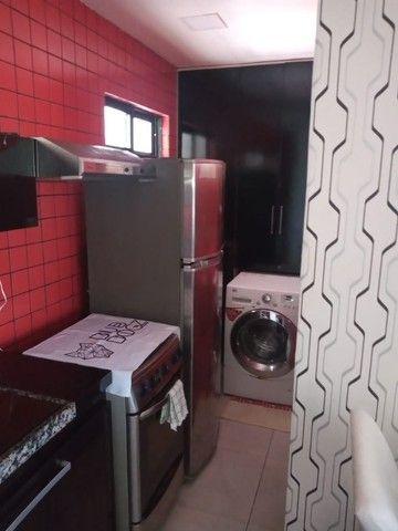 LS. Alugo apartamento mobiliado de 2 quartos na navegantes r$ 3.000,00 incluso taxas - Foto 8