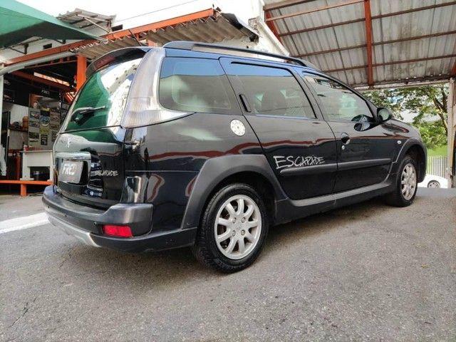Peugeot 207 SW SW 1.6 16v Escapade - Foto 4