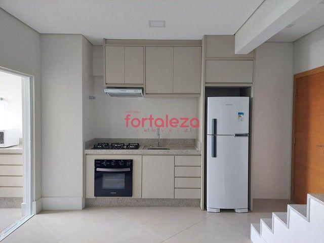 LOCAÇÃO   Apartamento, com 3 quartos em Zona 07, Maringá - Foto 2