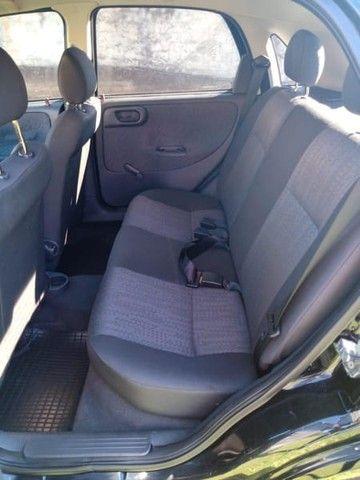 Chevrolet CORSA HATCH MAXX / APENAS 44 MIL KM ORIGINAIS DE F - Foto 14
