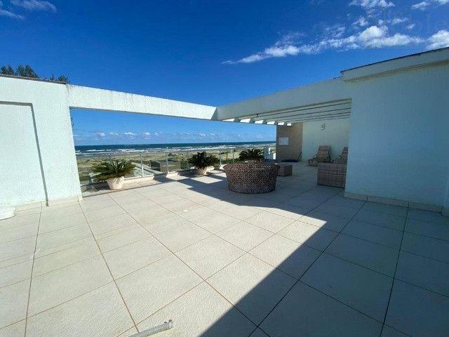 Cobertura Alto padrão em torres 03 dormitórios no edifício Punta cana. - Foto 6