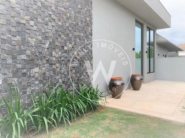 Casa em Condomínio para Venda em Presidente Prudente, CONDOMÍNIO PARK GRAMADO, 3 dormitóri - Foto 5