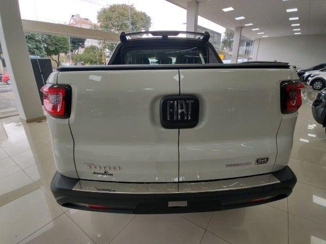 Fiat Toro Freedom Diesel 2.0 16v 2022 Automático - Foto 4