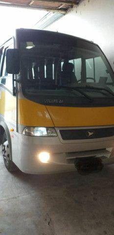 Vende-se microonibus  - Foto 2
