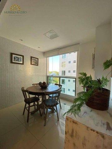 Le Parc com 4 dormitórios à venda, 243 m² por R$ 2.420.000 - Paralela - Salvador/BA - Foto 19