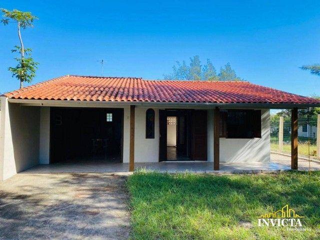 Casa com 2 dormitórios à venda, 110 m² por R$ 265.000 - Marisul - Imbé/RS - Foto 3
