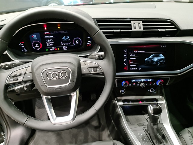 Audi Q3 Q3 P. Plus 1.4 TFSI Flex/P.Plus S-tronic - Foto 12
