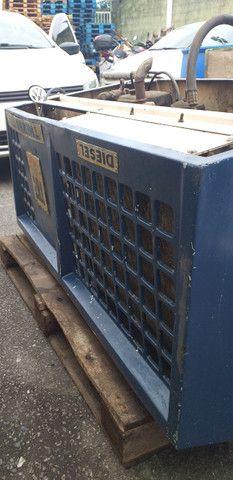 TKTermoing modelo. TKB 300 Diesel - Foto 2