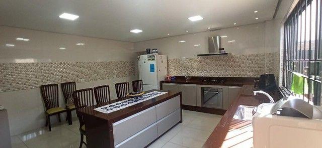Venda   Sobrado com 264.77 m², 3 dormitório(s), 4 vaga(s). Zona 07, Maringá - Foto 3