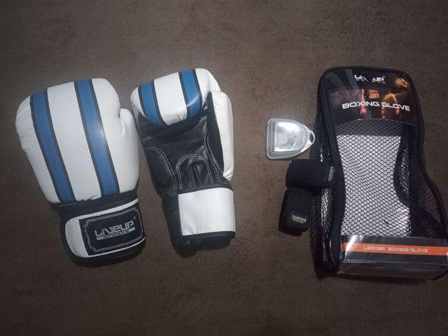 Luva P/Boxe e Muay Thai  - Foto 4