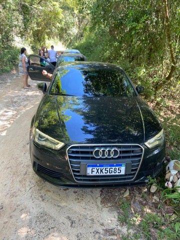 Audi A3 Sedan Turbo - Foto 9