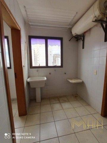 Apartamento com 4 quartos no Edifício Giardino Di Roma - Bairro Goiabeiras em Cuiabá - Foto 5