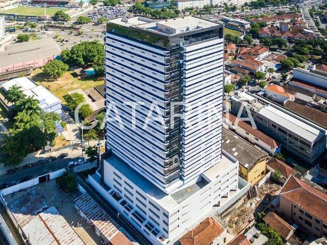 Sala Comercial 52 mts- Santos - SP - 2 vagas  - R$  261.058,66 - Foto 8
