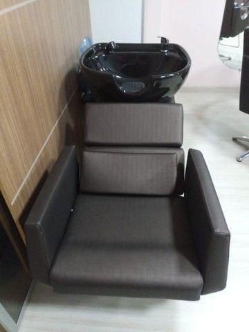 Vendo móveis para salão de beleza - Foto 2