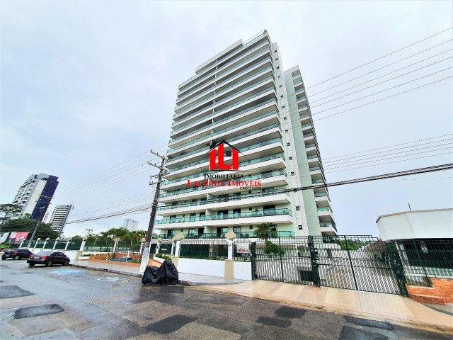 Apartamento com 3 suítes na Orla da ponta negra - Edifício castelli - Foto 6