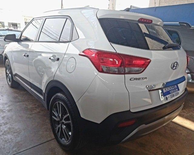 Hyundai Creta Prestige 2.0 Flex Automática Ùnico Dono C/11.000KM. - Foto 5