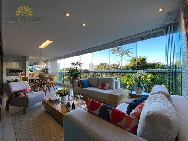 Le Parc com 4 dormitórios à venda, 243 m² por R$ 2.420.000 - Paralela - Salvador/BA - Foto 3