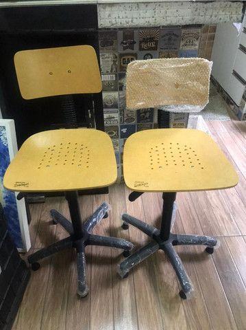 Cadeira Ergonômica - Foto 2