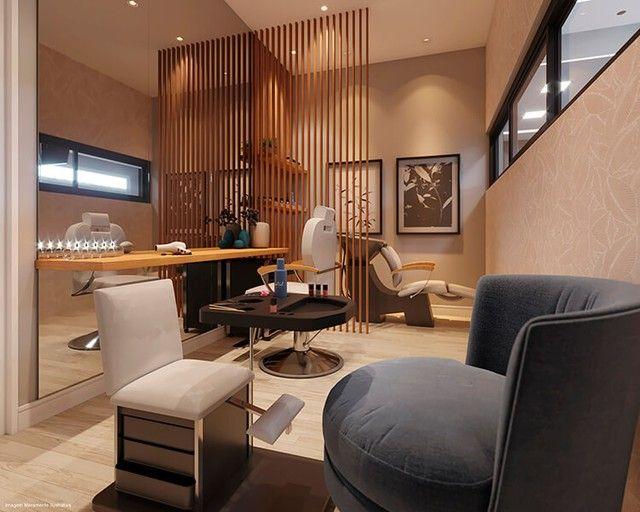 Apartamento 3 quartos com lazer completo e novo na zona norte em construcao com lazer - Foto 3
