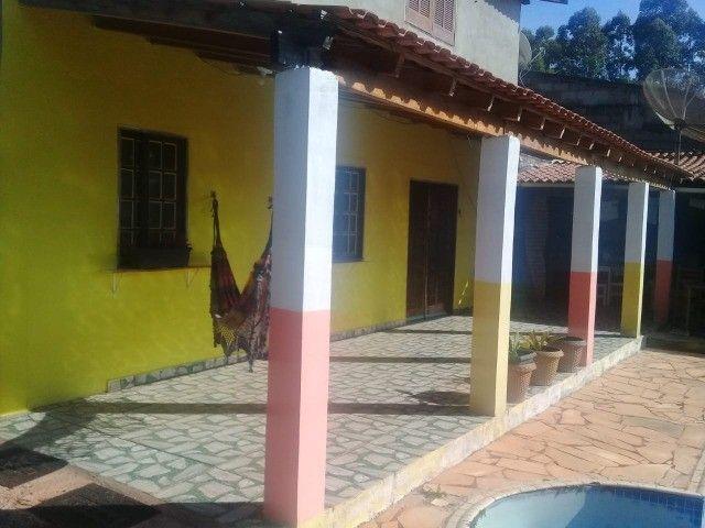 Aconchegante Chácara no Bairro Correinha em Piranguçu-MG - Foto 2