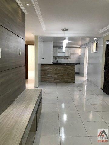 """Barra do Ceará - casa plana com 1 suite + 2 quartos """"12 x 20"""" - Foto 5"""