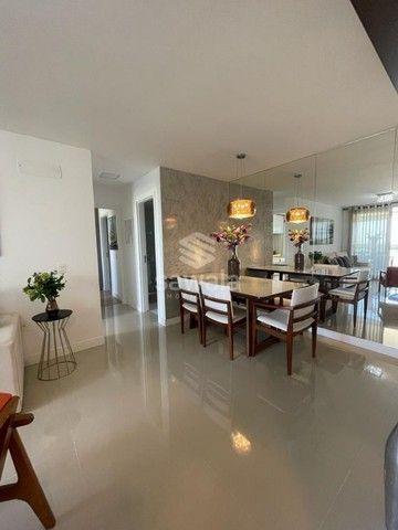 Apartamento 2 quartos a venda Ilha Pura | Vista Lagoa | Todo montado Armários. - Foto 4