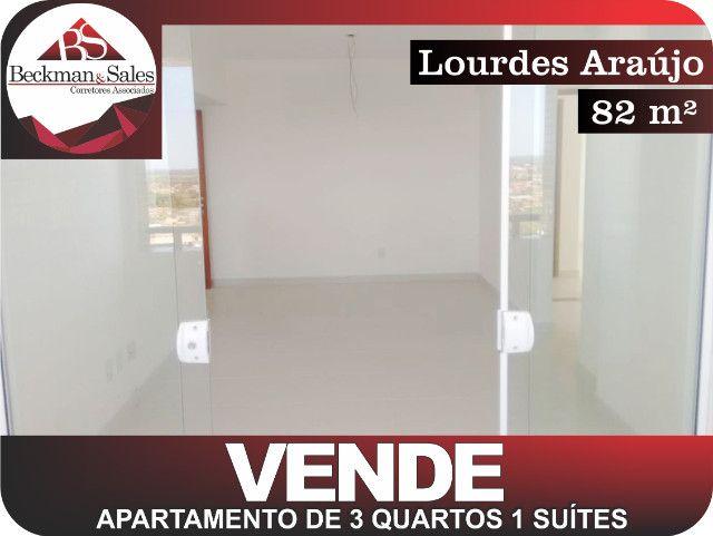 Residencial Lourdes Araújo - Foto 3