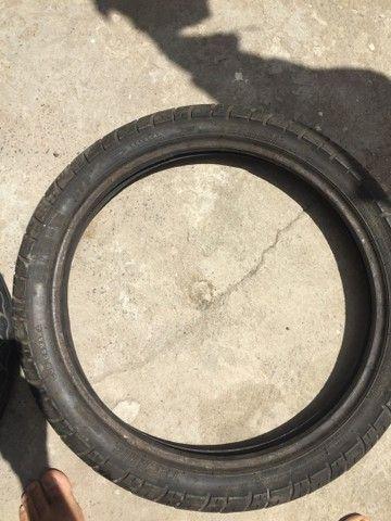 2 pneus - Foto 4