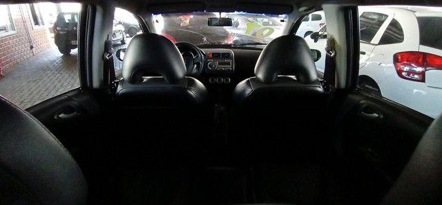 Honda Fit EX 1.5 Flex Aut - Foto 9