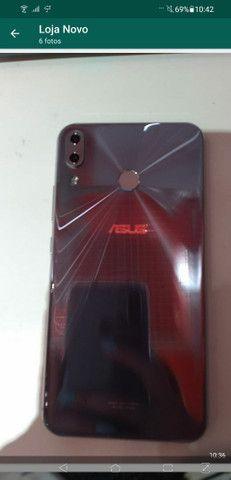 Asus ZenFone 5 - Foto 4
