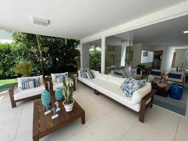 Casa de condomínio para venda possui 450000 metros quadrados com 5 quartos - Foto 6