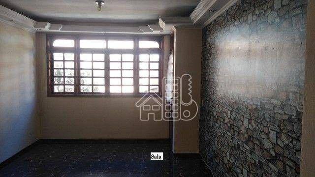 Niterói - Casa de Condomínio - Baldeador - Foto 3