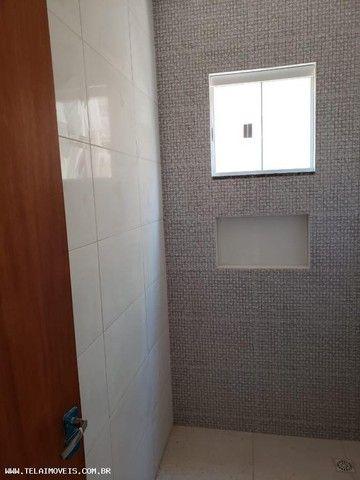Casa para Venda em Goiânia, Residencial Center Ville, 3 dormitórios, 1 suíte, 2 banheiros, - Foto 9