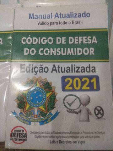 Novo código de defesa do consumidor 2021 - Foto 3