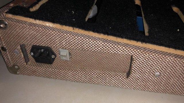 Case para pedais de guitarra - Foto 6