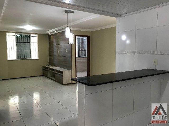 """Barra do Ceará - casa plana com 1 suite + 2 quartos """"12 x 20"""" - Foto 4"""