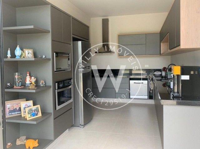 Casa em Condomínio para Venda em Presidente Prudente, CONDOMÍNIO PARK GRAMADO, 3 dormitóri - Foto 10
