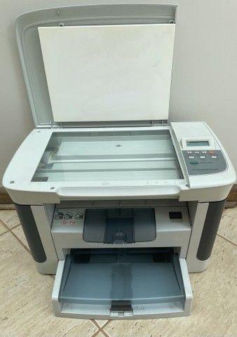 Impressora Hp LaserJet M1120 - Foto 2