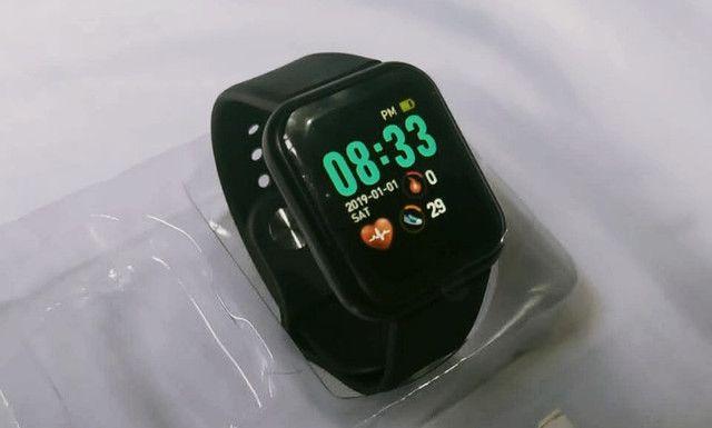 Relogio smartwatch d20 - Foto 3