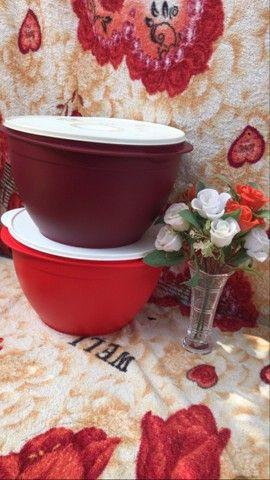 Tupperware com descontos imperdíveis (ganhe brinde em compra acima de 100, 00)  - Foto 5