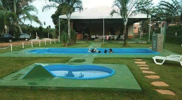 Espaço de Festa prox. Av. Rio verde - Foto 2