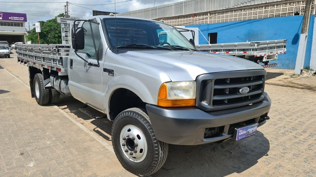 FORD F4000 2007 EXTRA